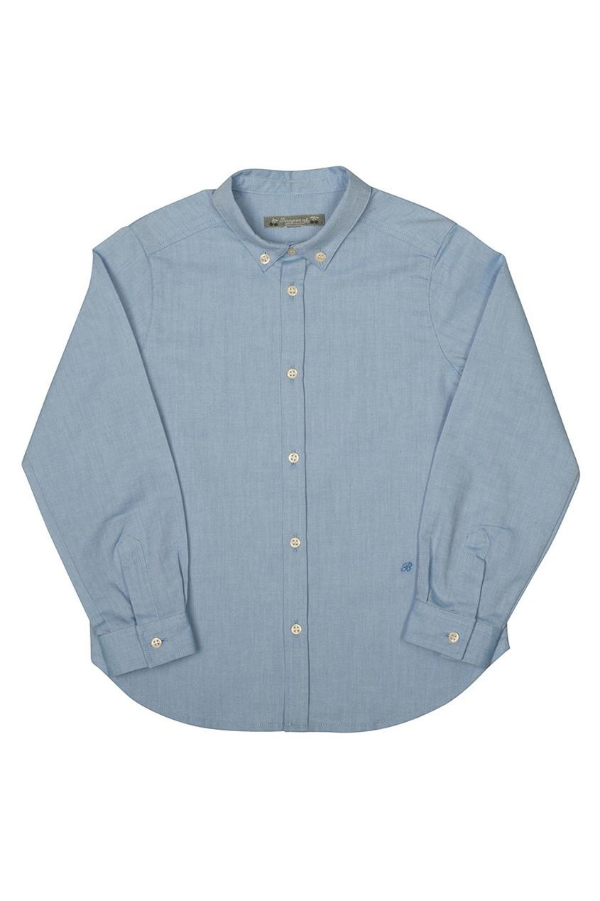 Хлопковая рубашка Brice