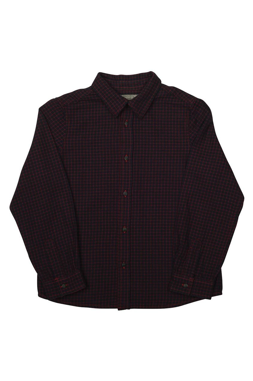 Хлопковая рубашка Acteur