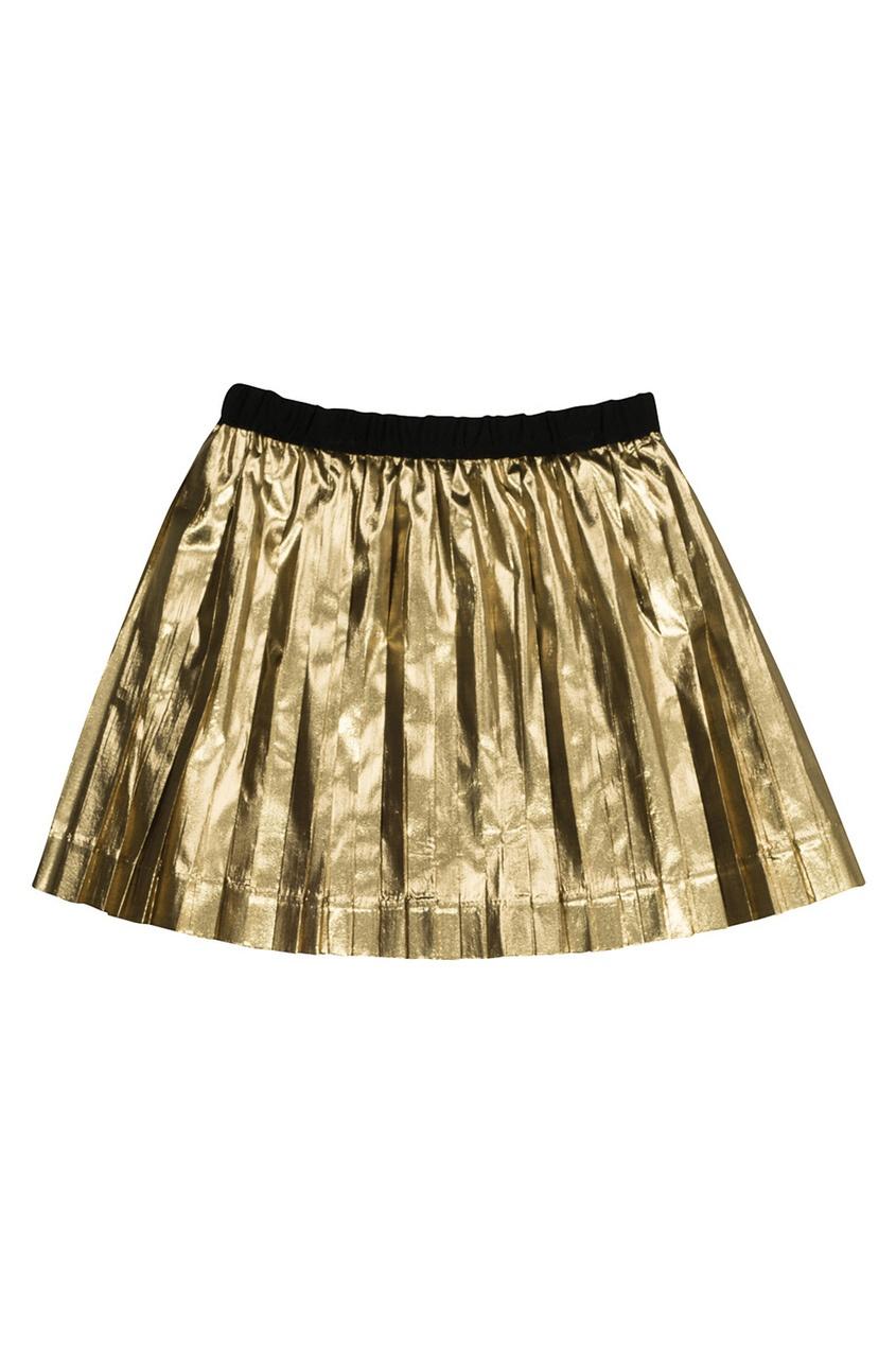 Плиссированная юбка Deesse
