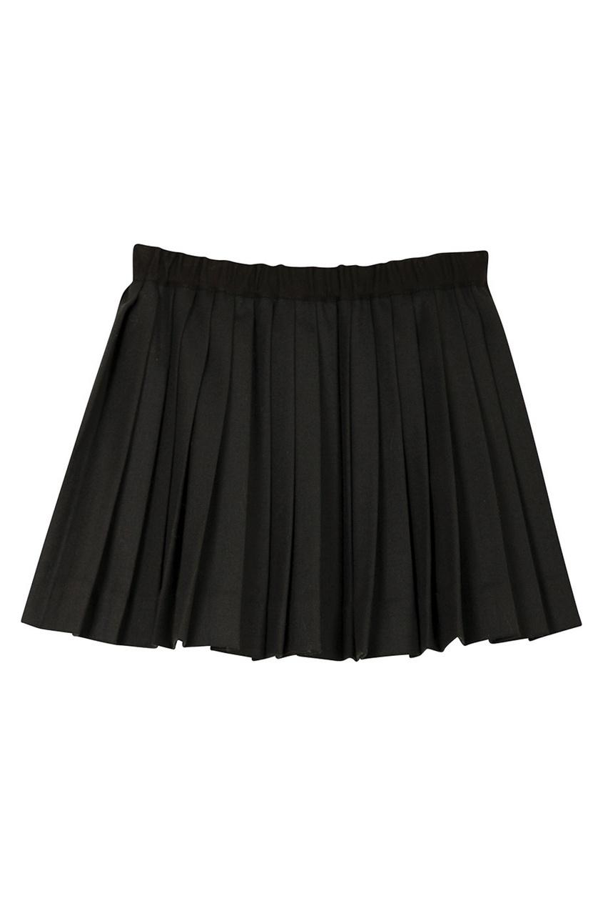 Однотонная юбка Jais