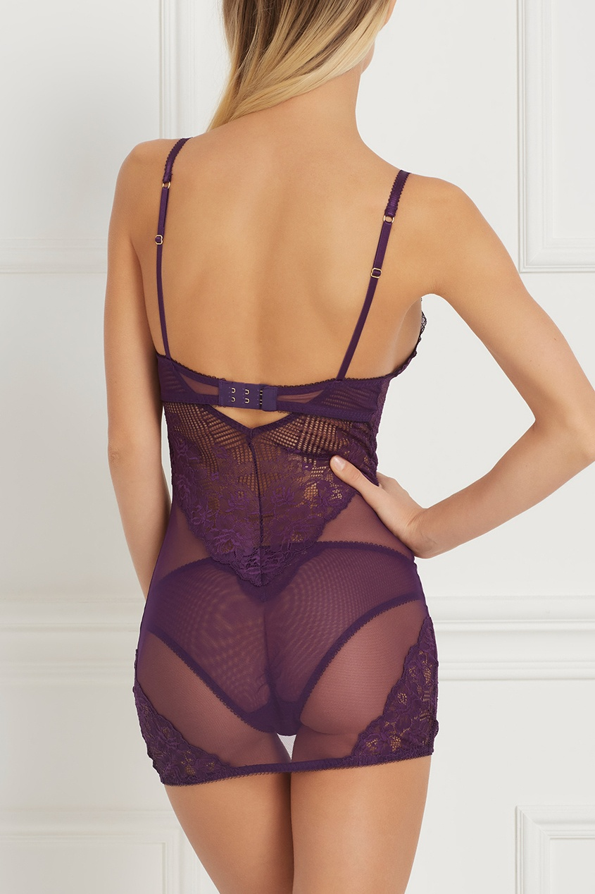 L'Agent by Agent Provocateur Сорочка Mia