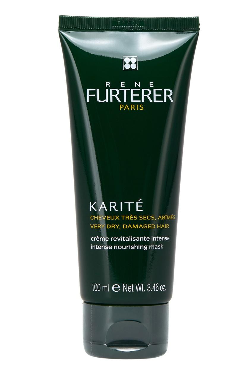 Питательный крем-бальзам для очень сухих волос Karite 100ml