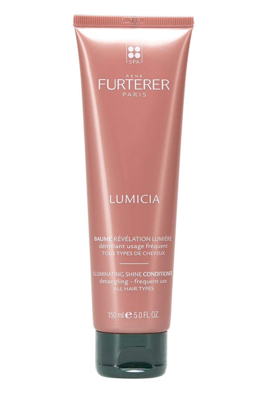 Кондиционер для придания блеска волосам Lumicia 150ml