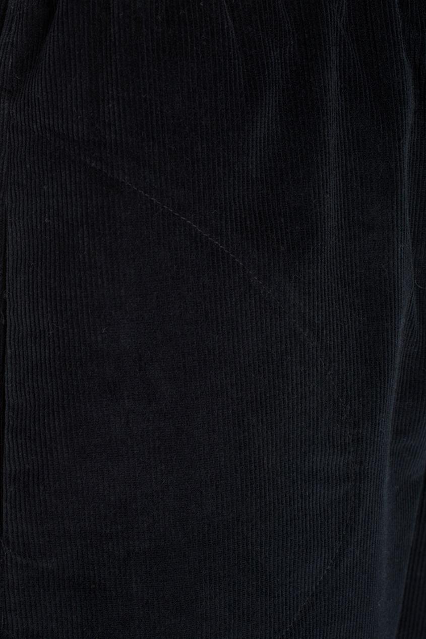 Caramel Хлопковые брюки TOPAZ