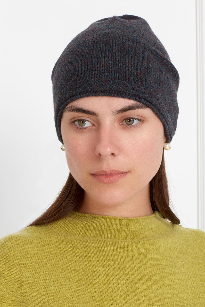 Шерстяная шапка GNEISS