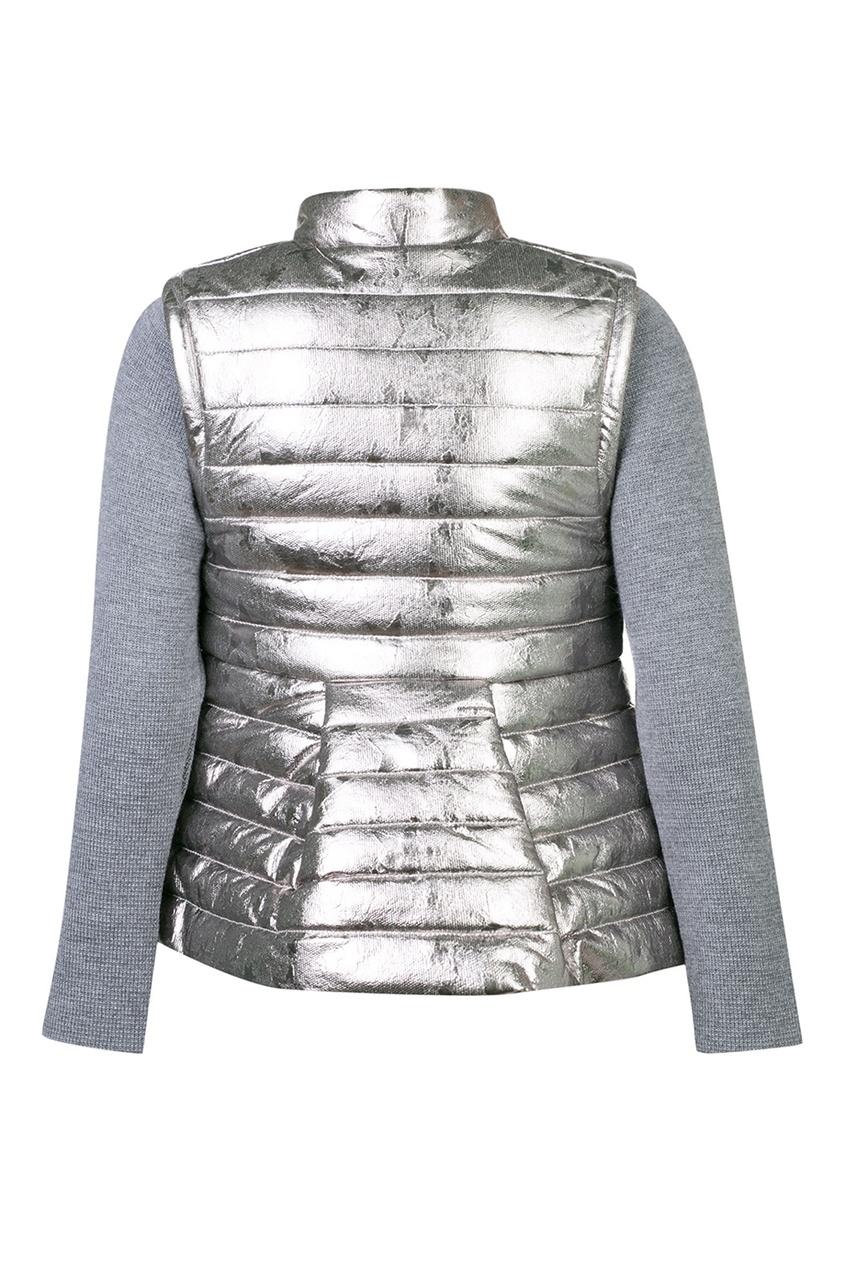 Dior Children Куртка бусы из янтаря осенняя мелодия нян 1217