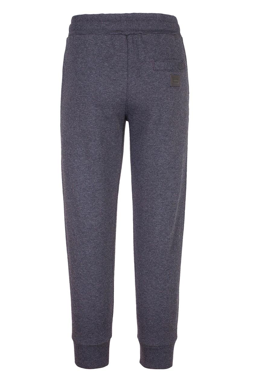 Одотонные брюки