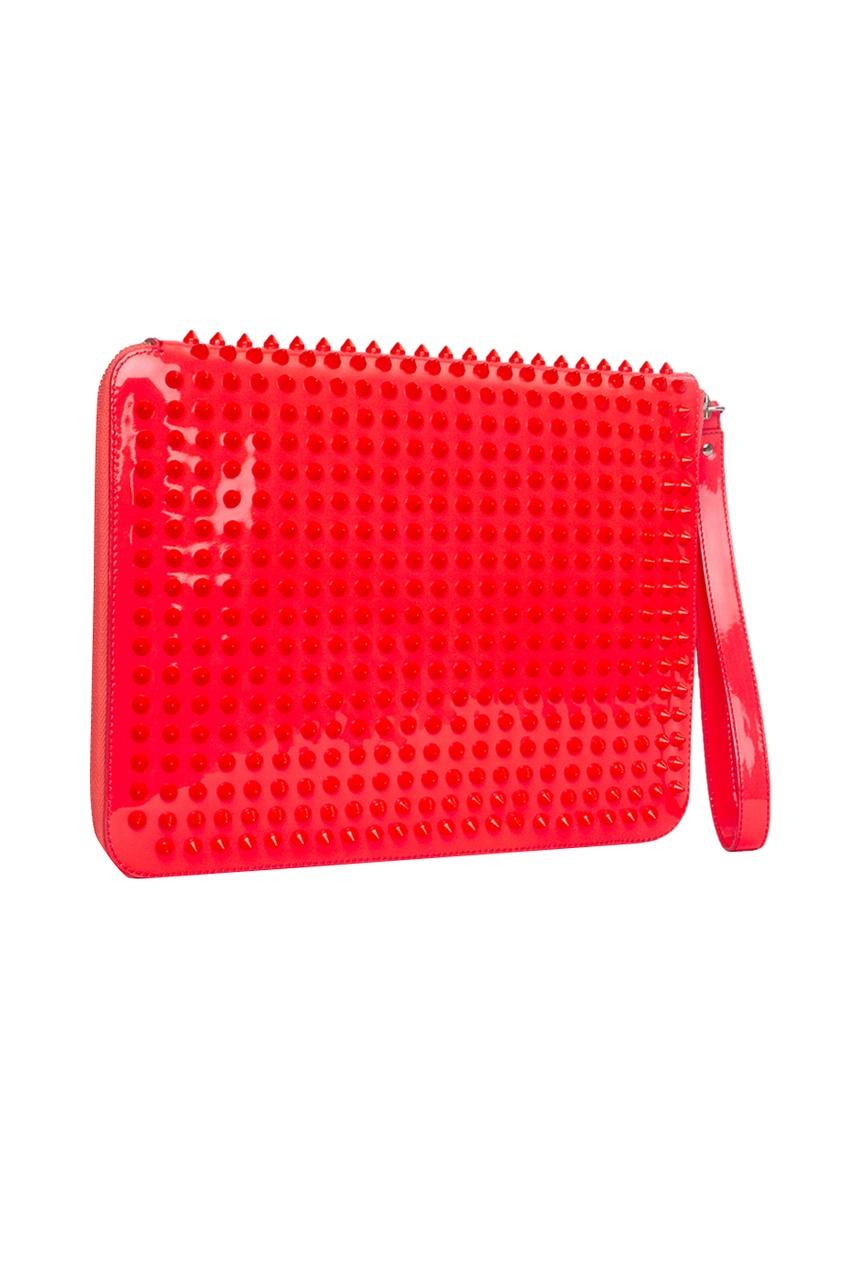 Чехол для iPad Cris Case Patent Fluo/Spikes