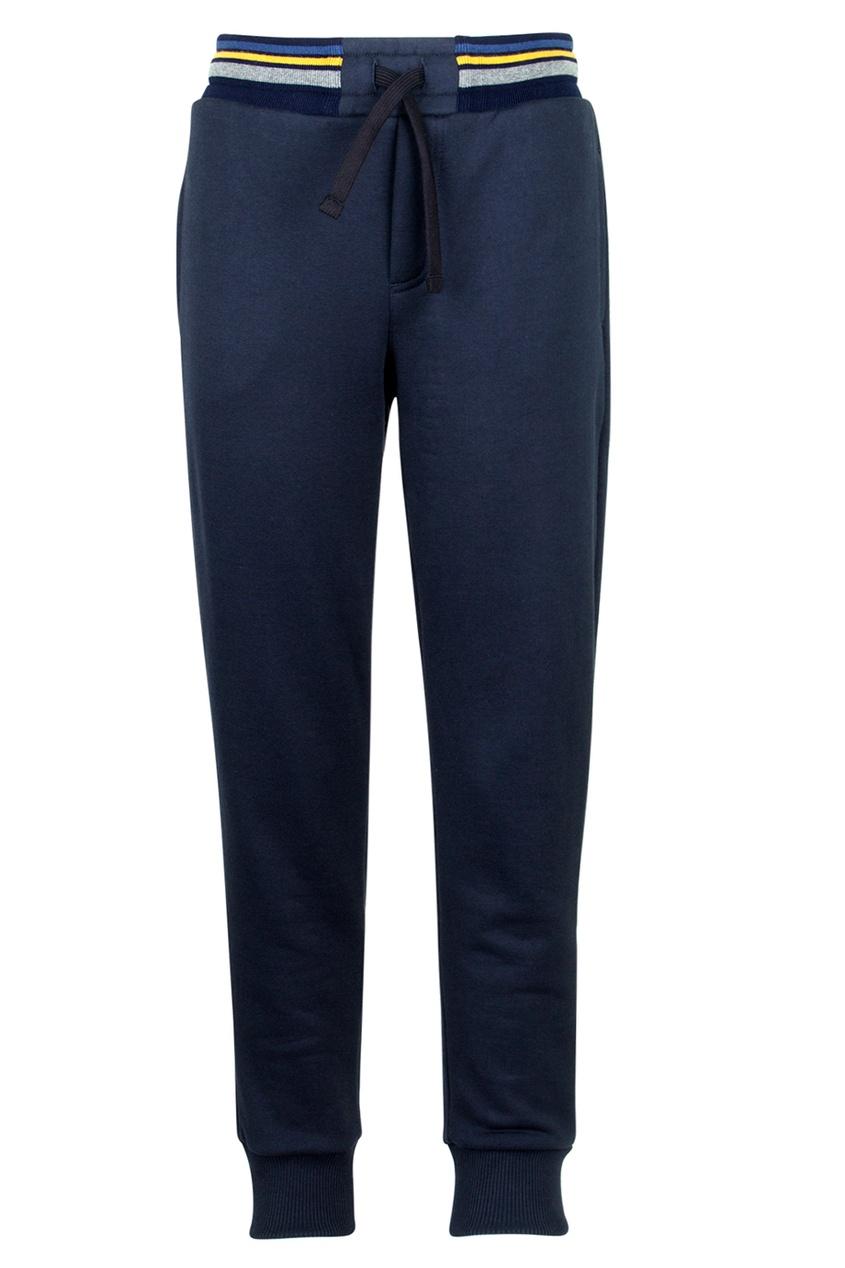 Хлопковые брюки