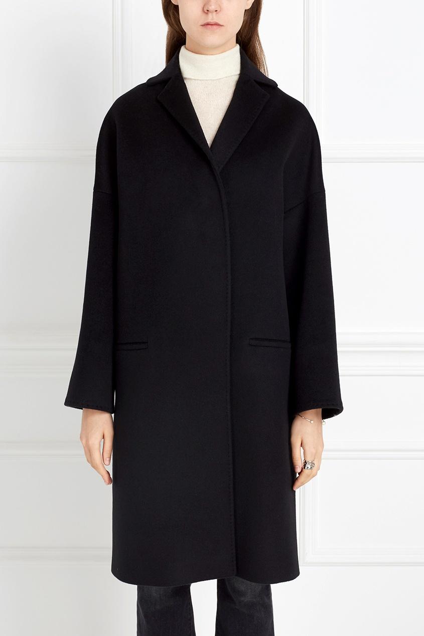 Tegin Шерстяное пальто