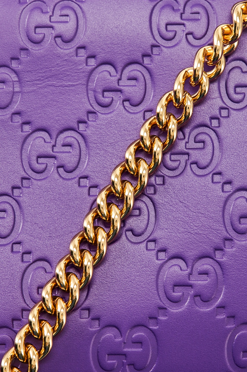 Кожаный бумажник от AIZEL