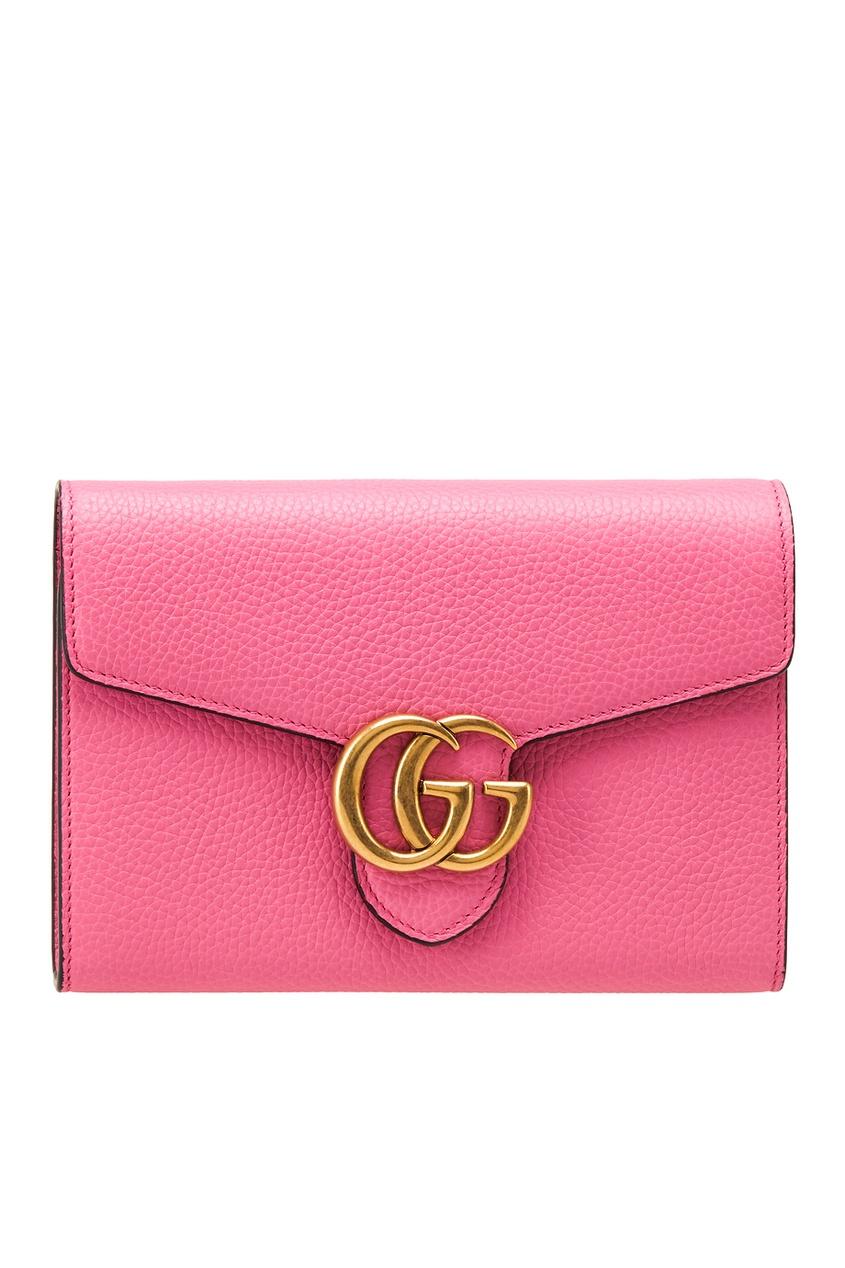 Gucci Кожаная сумка gucci сумка
