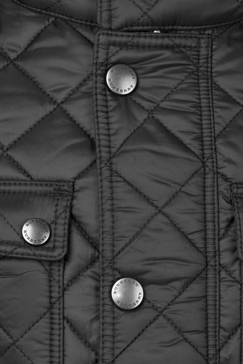 Burberry Children Куртка