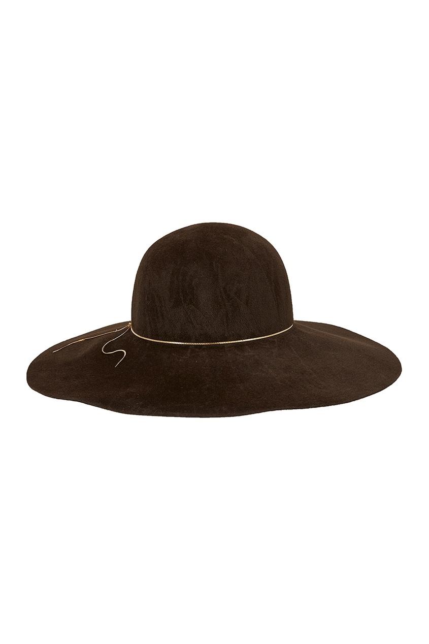 Фетровая шляпа Honey