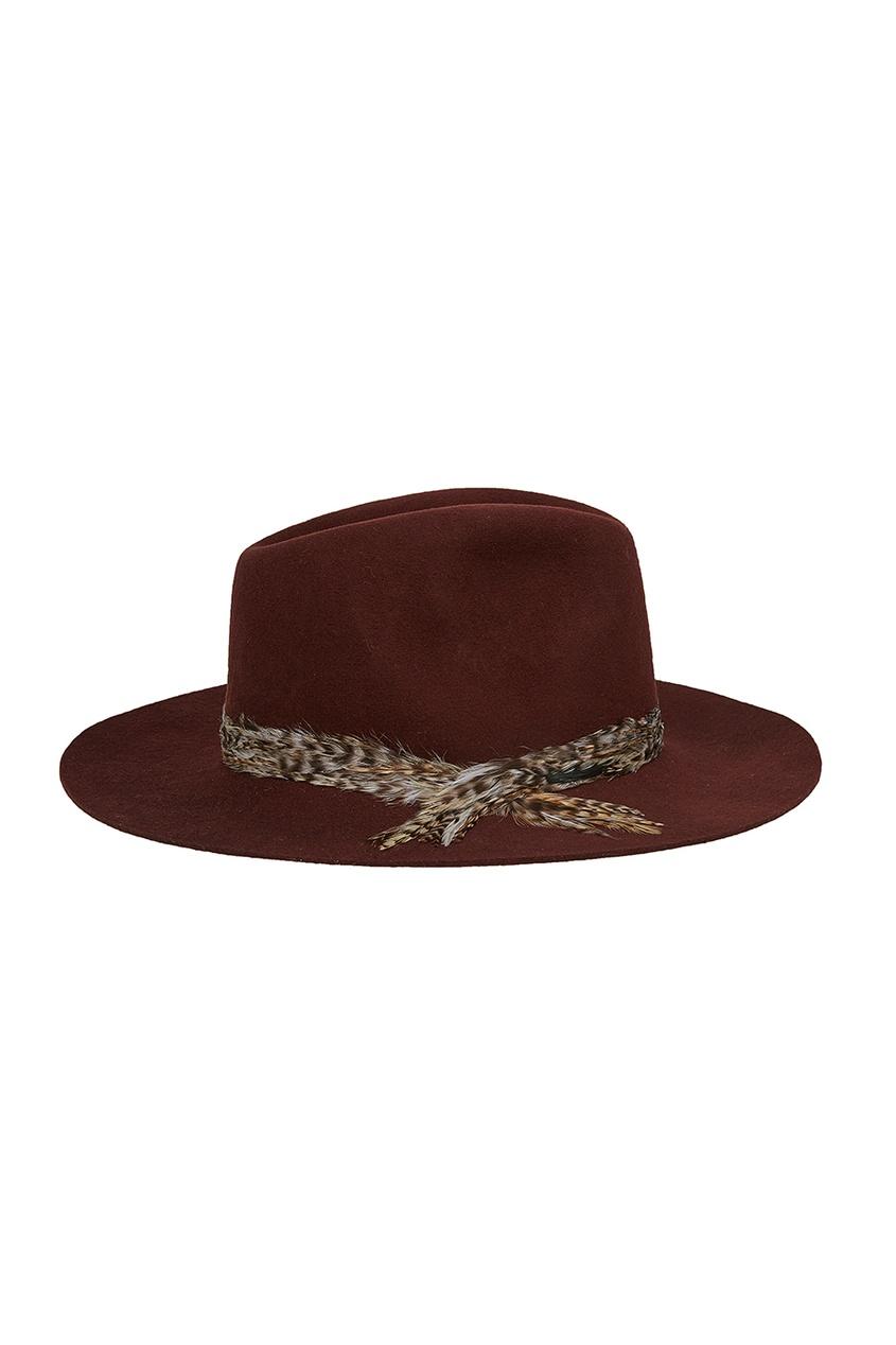 Фетровая шляпа Georgina
