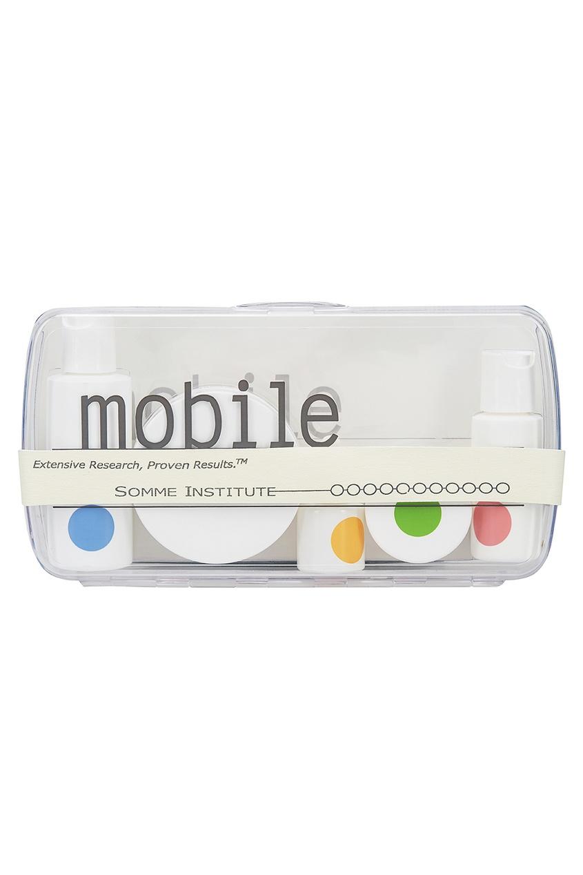 Somme Institute Дорожный набор Mobile Trial