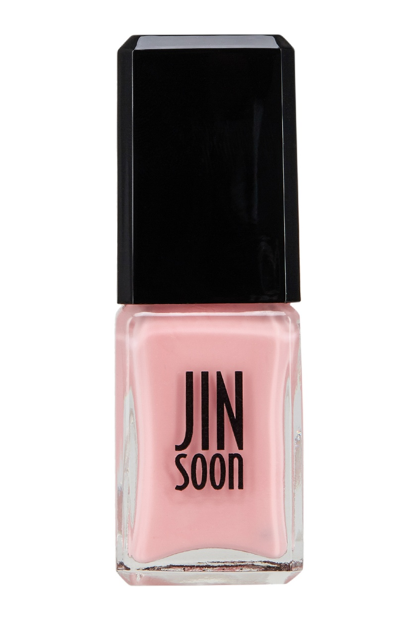 JinSoon Лак для ногтей 126 Dolly Pink 11ml лаки для ногтей professional edition лак для ногтей professional edition classics 16 мл 10