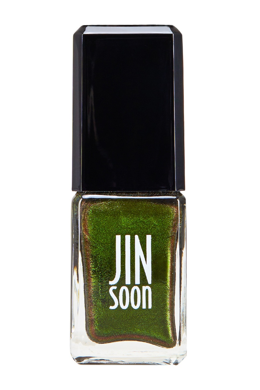 JinSoon Лак для ногтей 125 Epidote 11ml лаки для ногтей professional edition лак для ногтей professional edition classics 16 мл 10