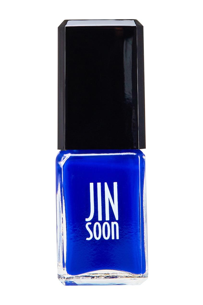 Лак для ногтей 115 Blue Iris 11ml
