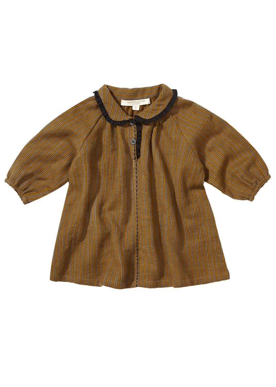 Хлопковое платье Verdite Baby