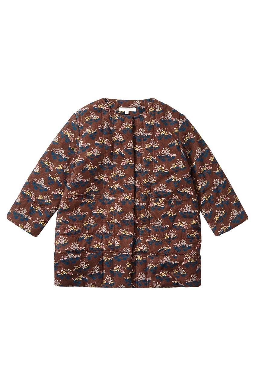 Хлопковое пальто Icelandite