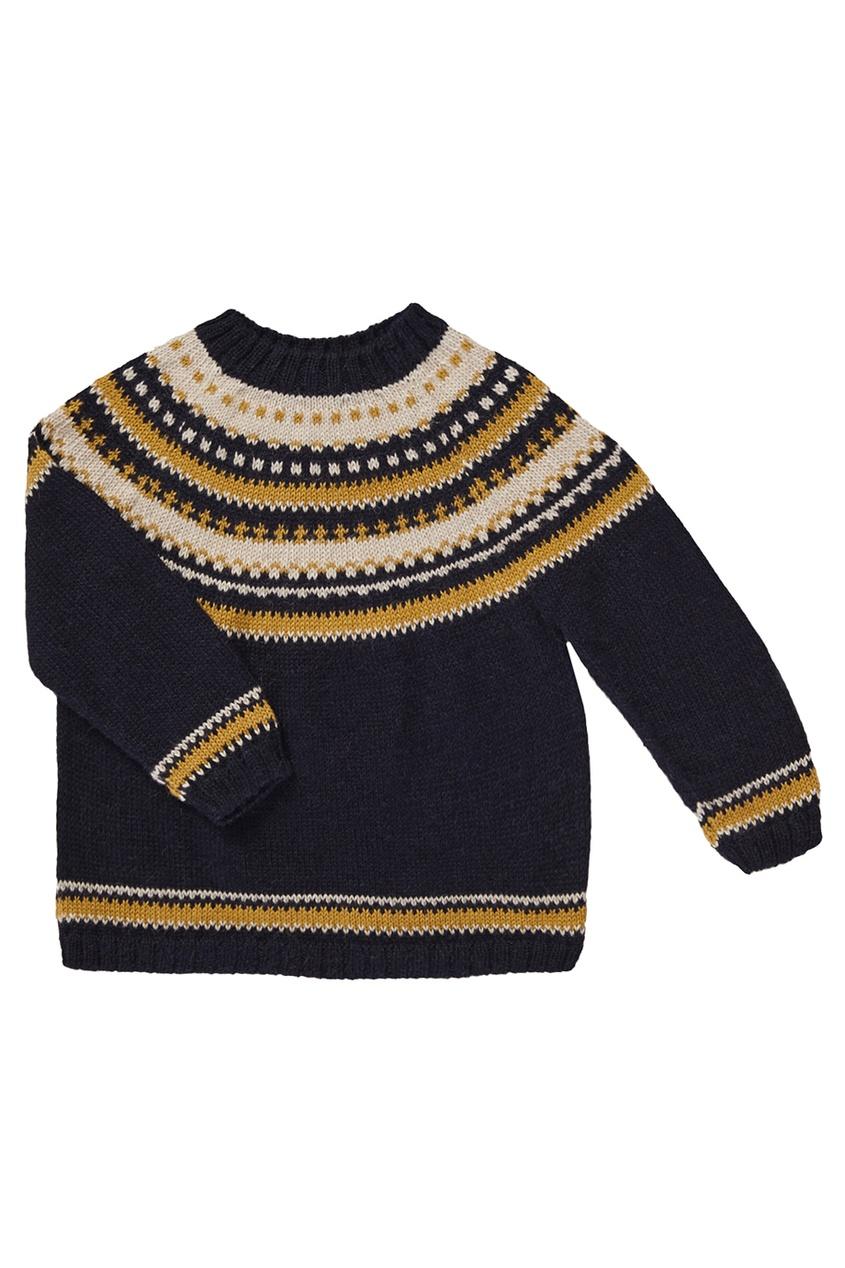 Шерстяной свитер Jingle
