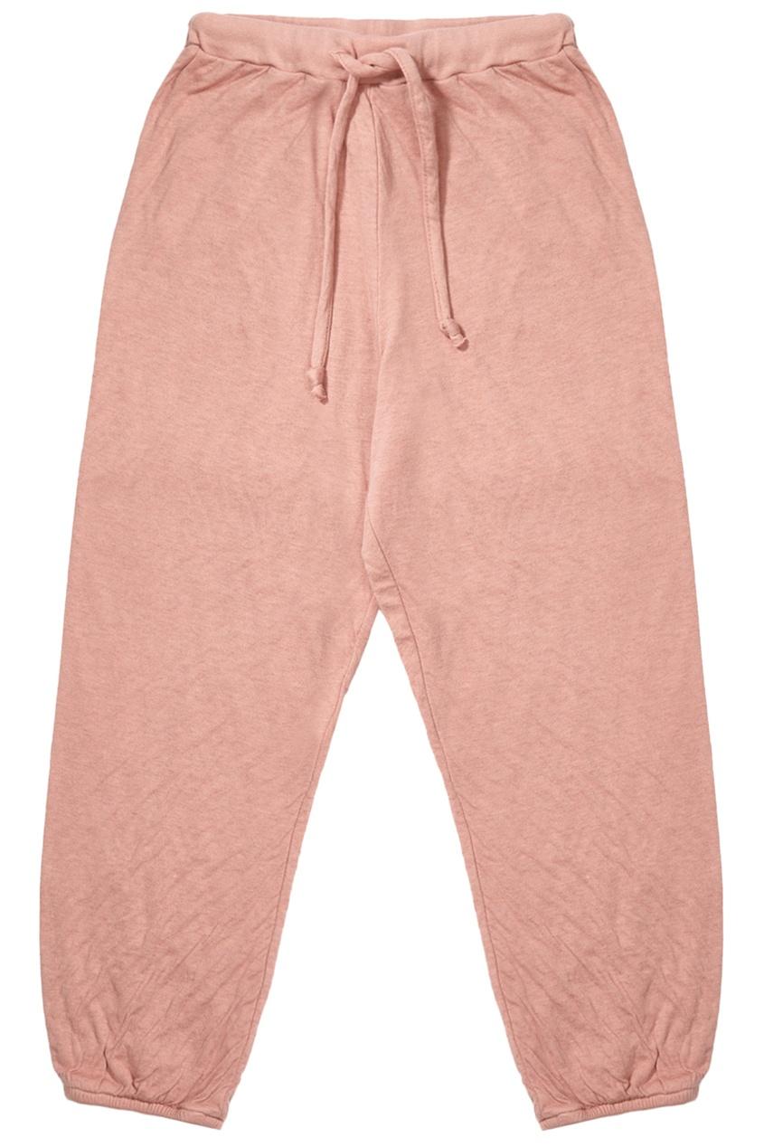 Хлопковые брюки Pyrope