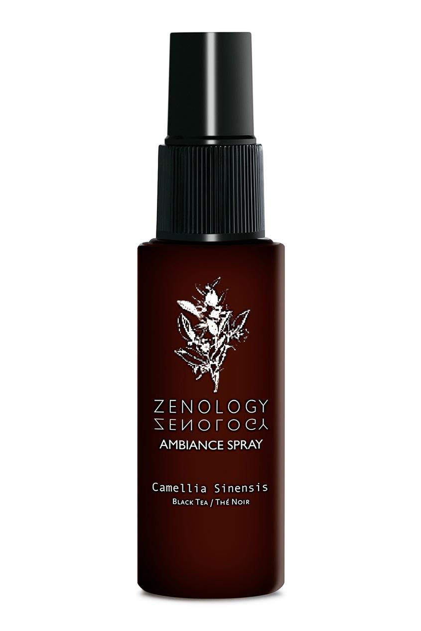 Спрей ароматизированный для дома Camellia Sinensis 50 мл