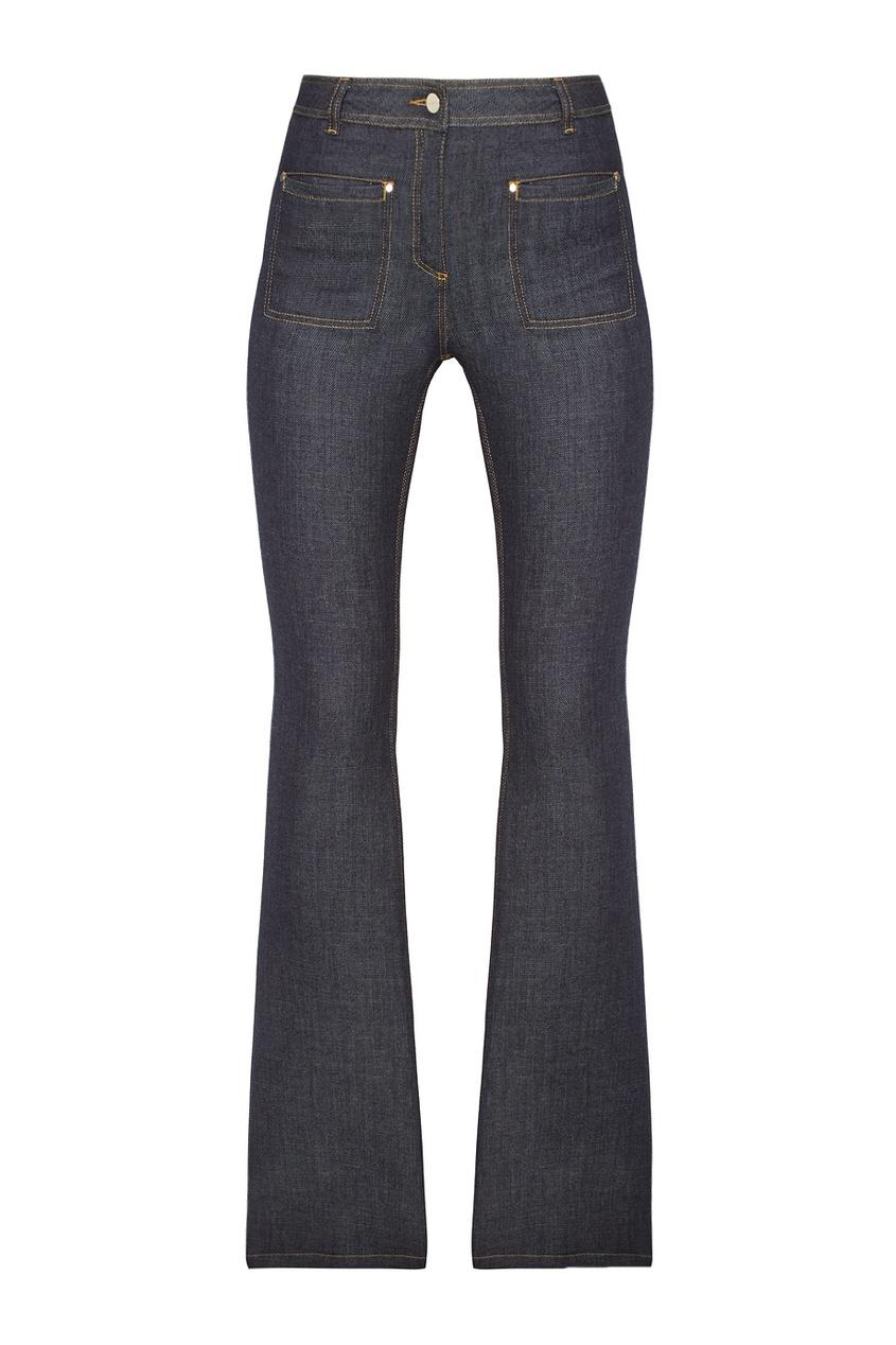 Carven Расклешенные джинсы