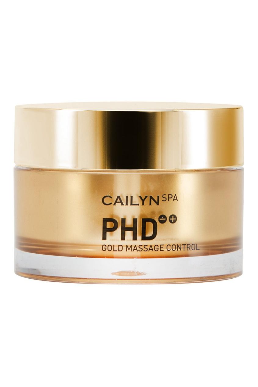 Золотая массажная маска для лица PHD Gold Massage Control 50ml