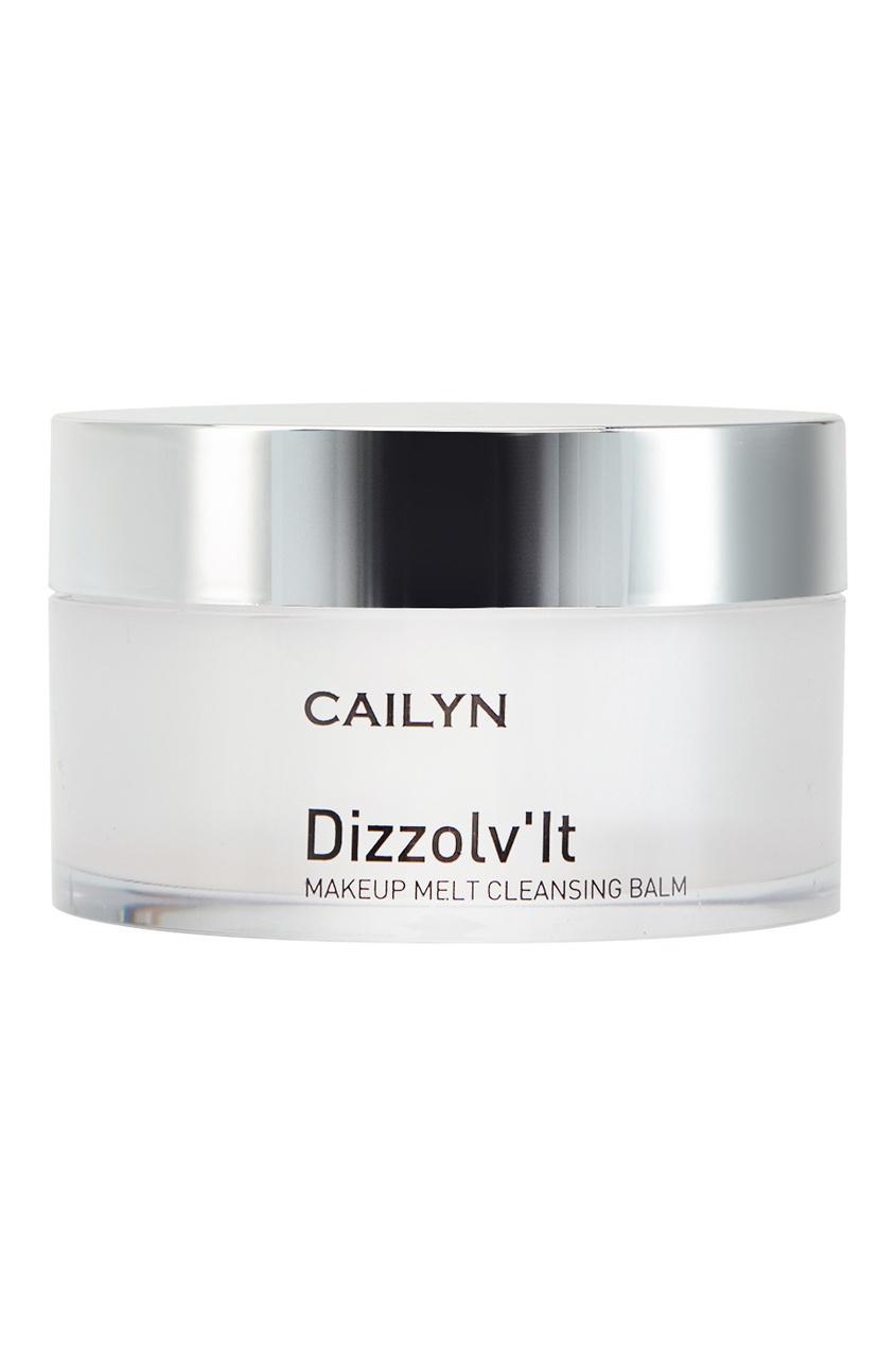 Бальзам для снятия макияжа Dizzolv'it Makeup Melt Cleansing Balm 50gr