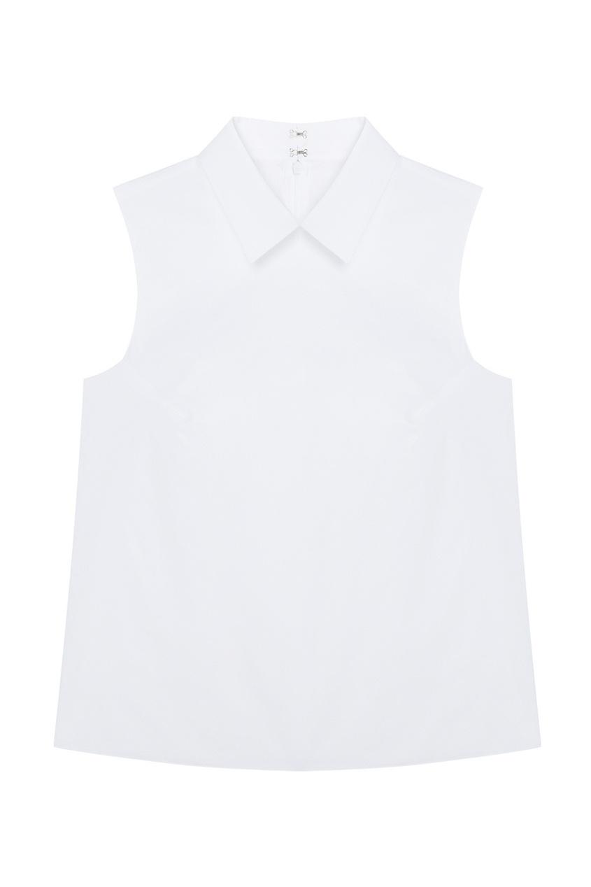 Хлопковая блузка.