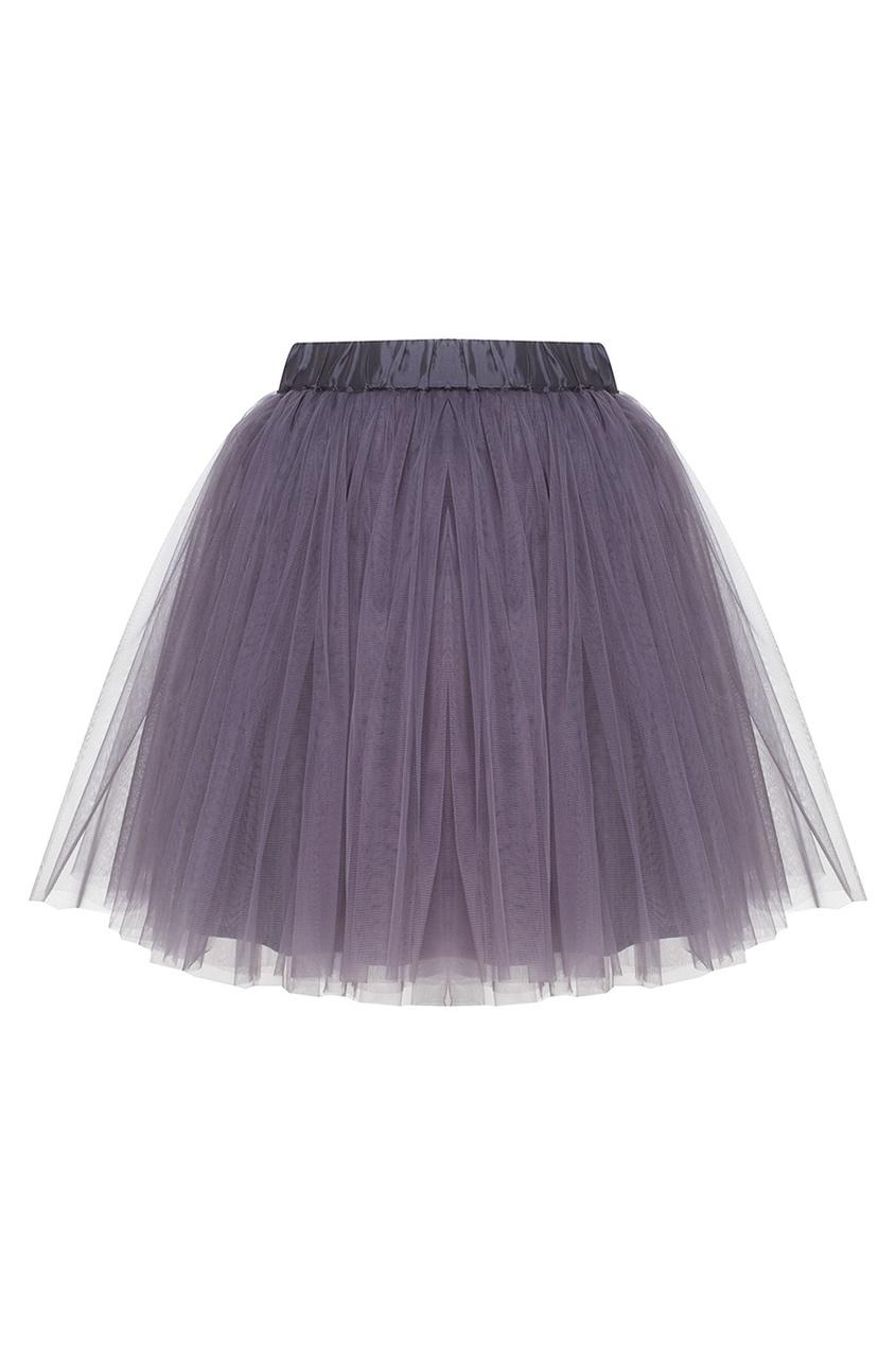 T-Skirt Юбка-пачка