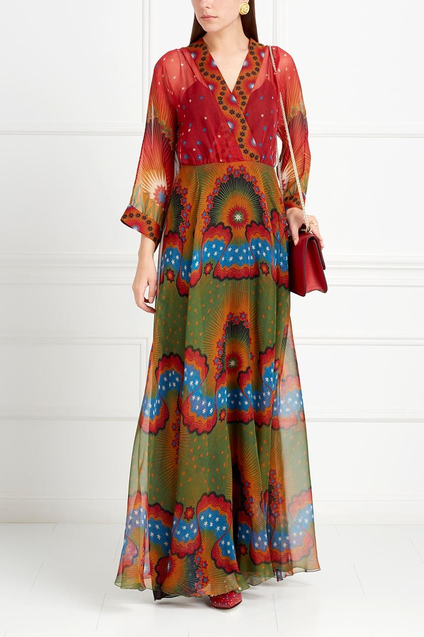 Платья от Aizel