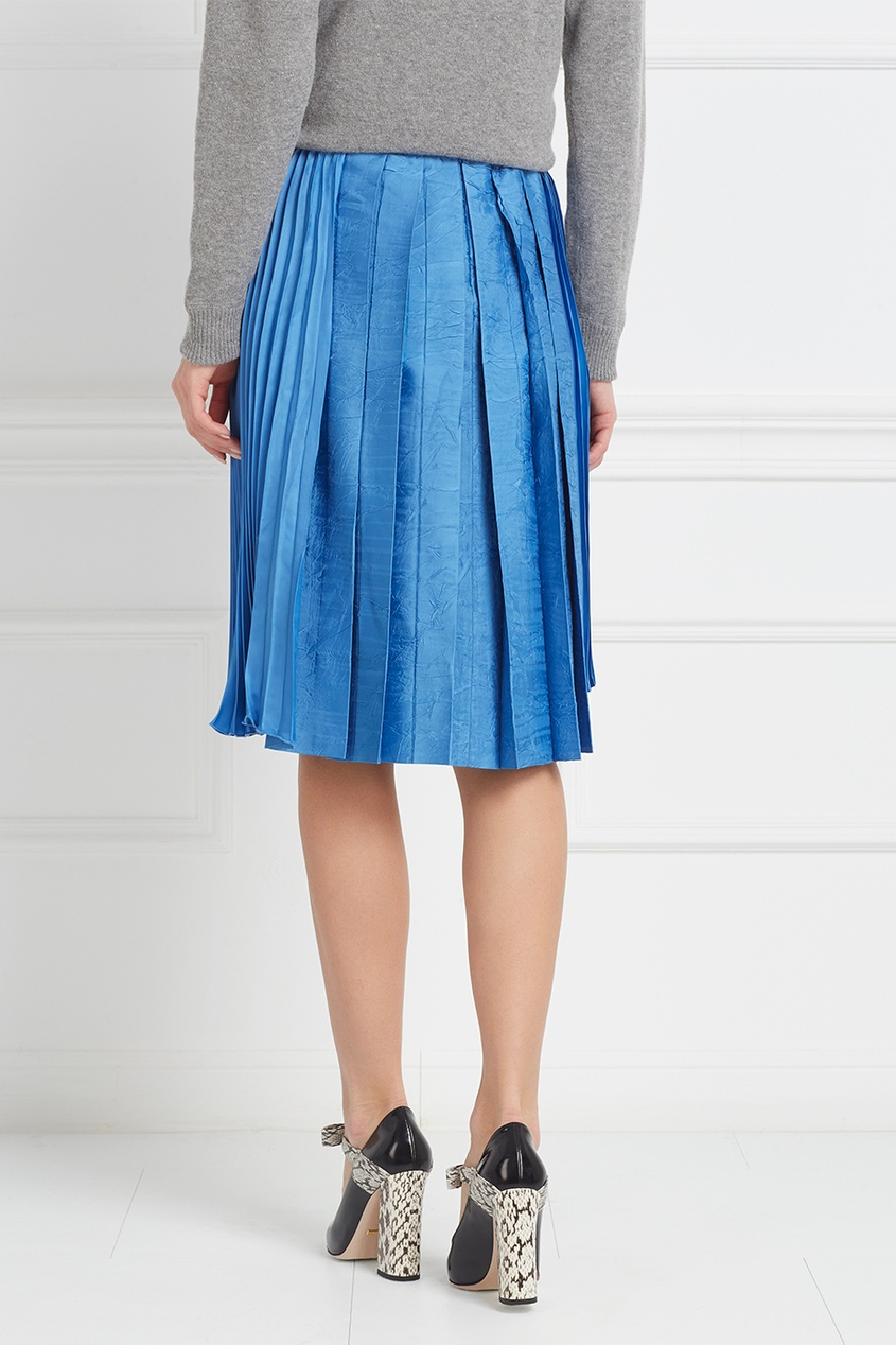 Плиссированная юбка от AIZEL
