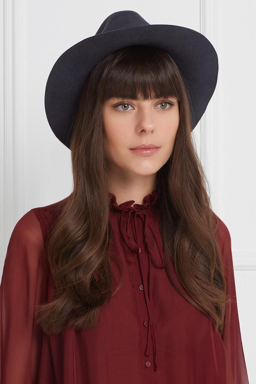 Фетровая шляпа Clasico
