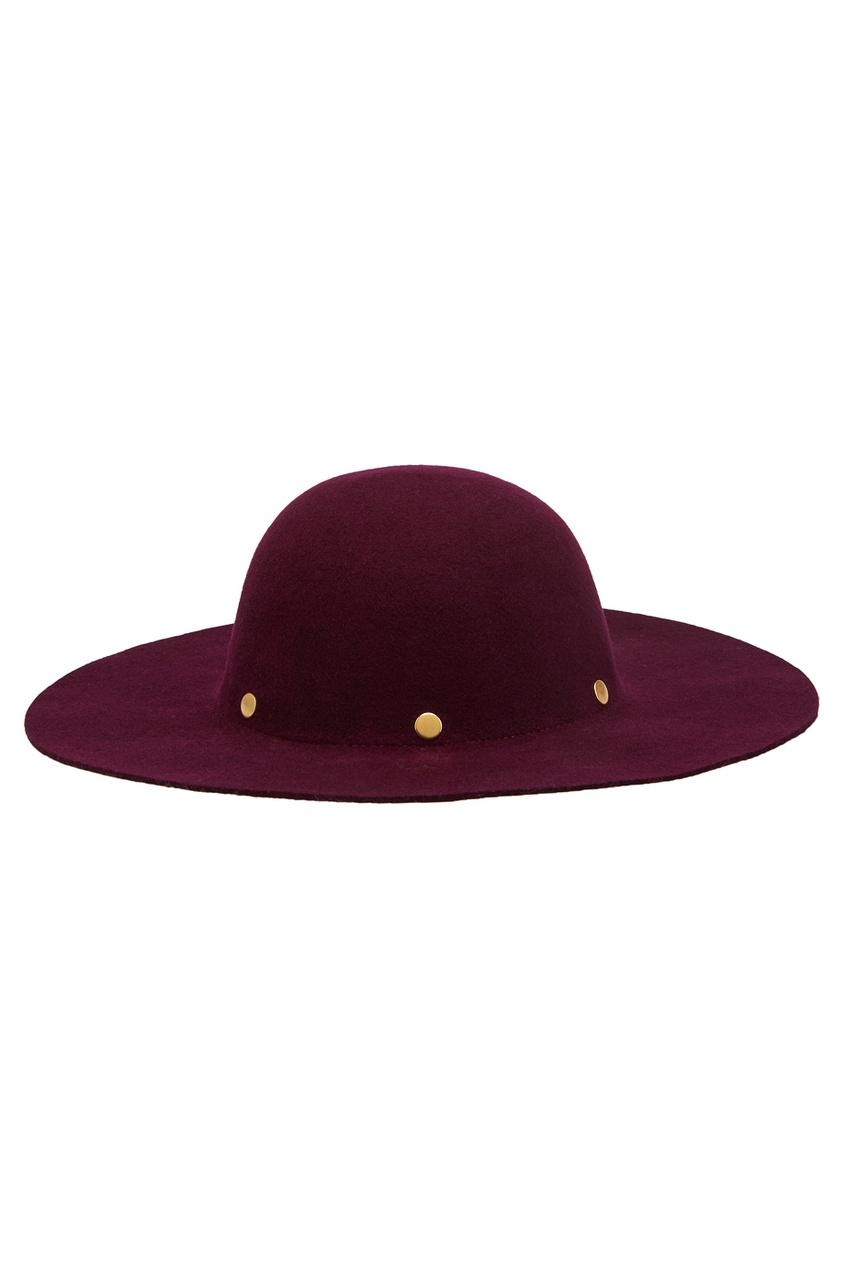 Фетровая шляпа Domo
