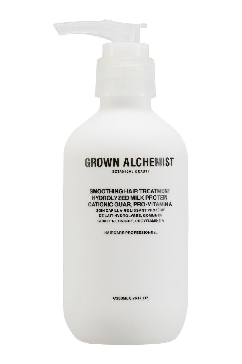 Разглаживающий крем для волос Smoothing Hair Treatment 200ml