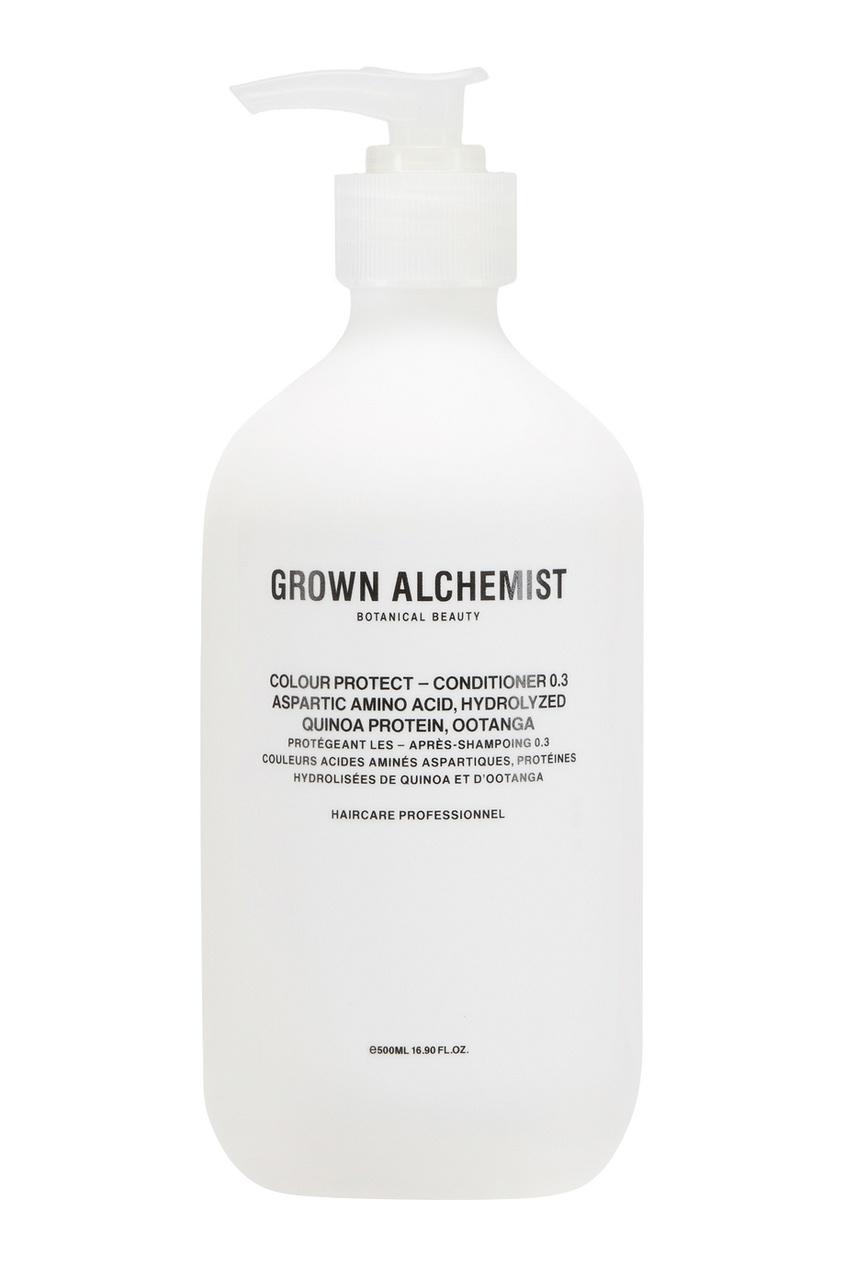 Кондиционер для окрашенных волос 0.3 Colour Protect 500ml