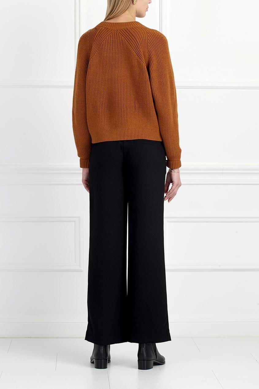 Designers Remix Однотонные брюки Gaby