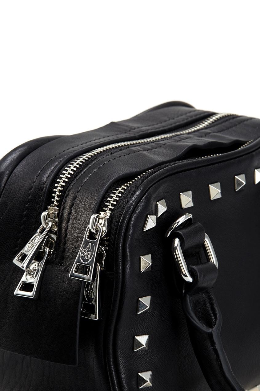 ASH Кожаная сумка Jude
