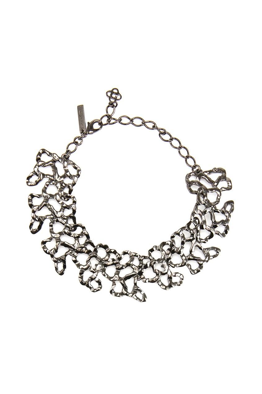 Oscar de la Renta Колье Costume Jewelry la strasa колье by la strasa