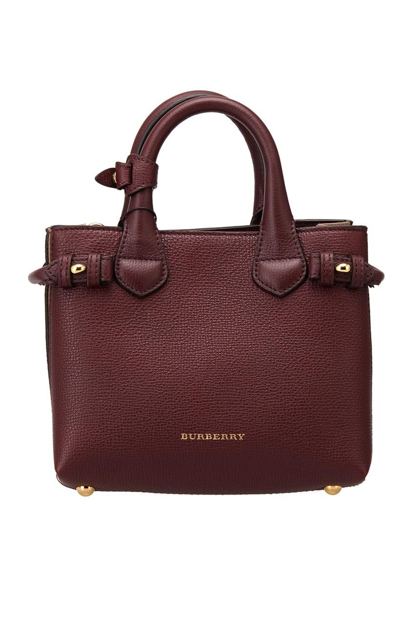 Рюкзак барбери : Мужские сумки : Женские кожаные сумки