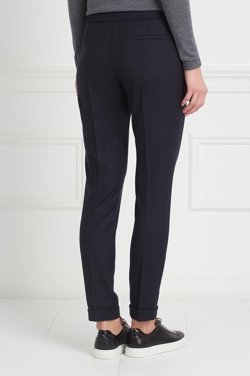 Шерстяные брюки Ariyana