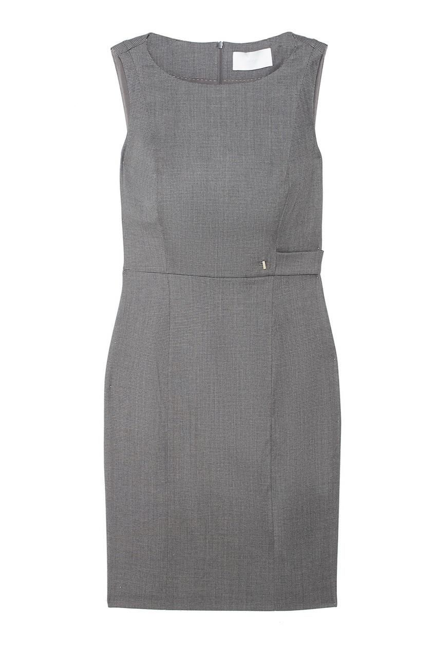 Шерстяное платье Daflink