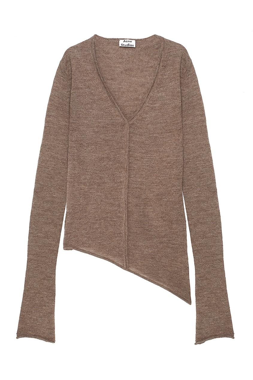 Купить со скидкой Шерстяной пуловер JADEN