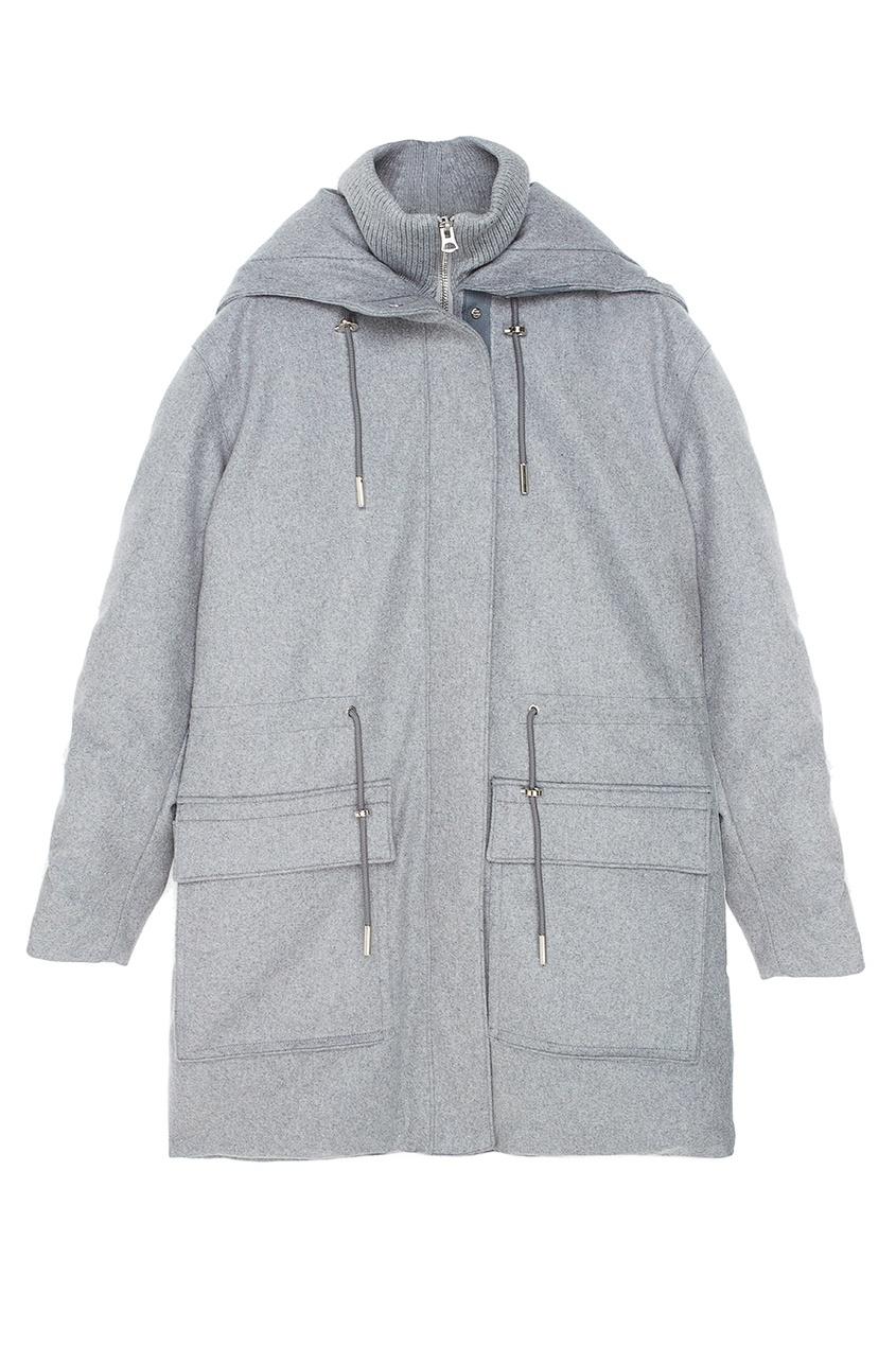 Шерстяное пальто ALSTON