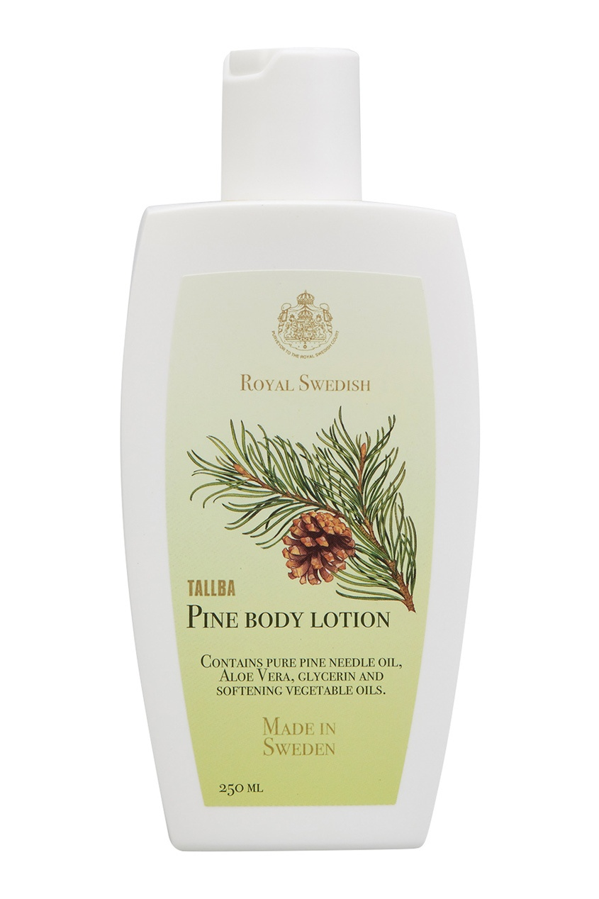 Victoria Soap Лосьон для тела Tallba Pine «Шведская сосна» 250ml лосьон для тела victoria soap лосьон для тела
