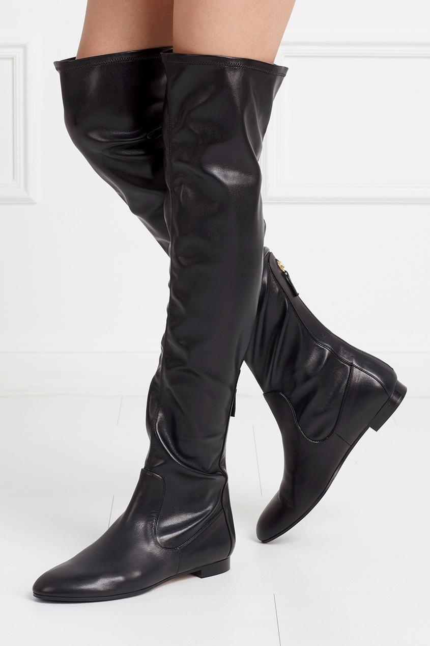 Ботфорты All I Need Boot Flat