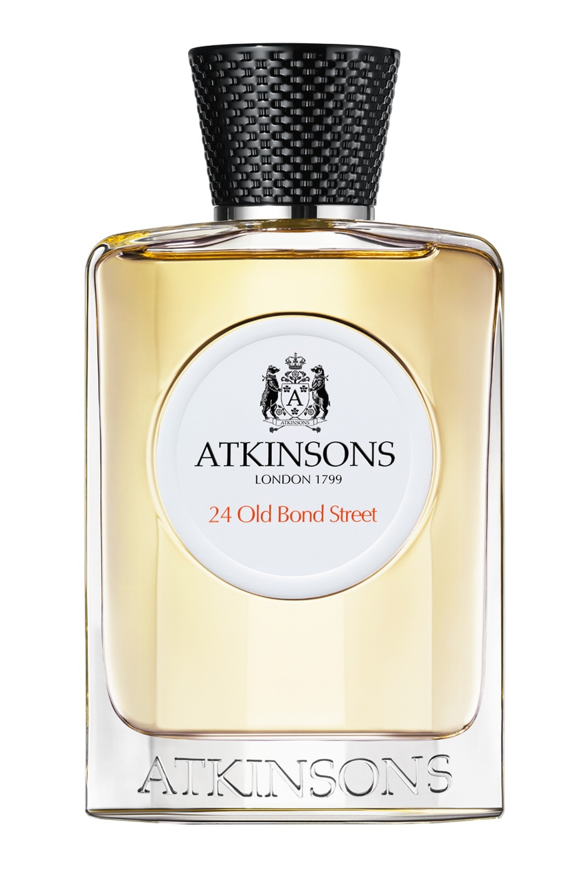 Одеколон 24 Old Bond Street 50ml